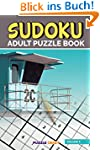 Sudoku Adult Puzzle Book Volume 3 (Ad...