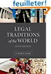Legal Traditions of the World: Sustai...
