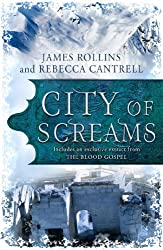 City of Screams: (A Short Story)