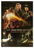 Die Reise zum Mittelpunkt der Erde [DVD] [Region 2] (IMPORT) (Keine deutsche Version)
