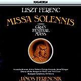 Liszt Missa Solemnis Ferenc -