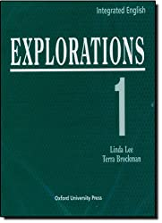 Explorations 1 (Integrated English)