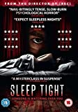 Sleep Tight [DVD] by Luis Tosar