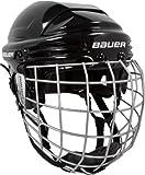 Bauer Children's Helmet Combo with Grid Junior 2100