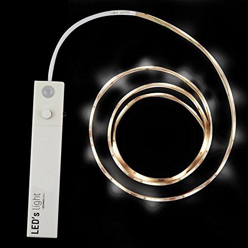 led lampen mit batterie led batterie lampe mit haftmagnet led leuchten mit batterie ebay led. Black Bedroom Furniture Sets. Home Design Ideas