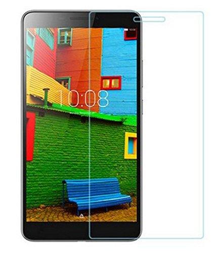 CELZO Tempered Glass Screenguard for Lenovo Phab Plus