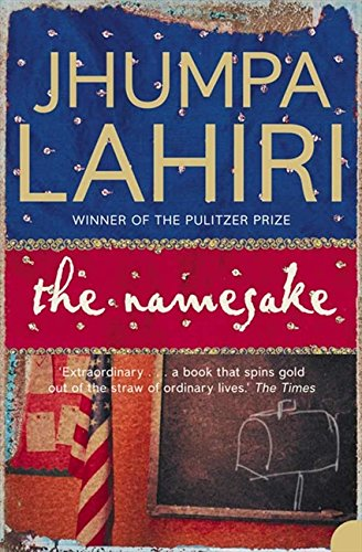 The Namesake por Jhumpa Lahiri