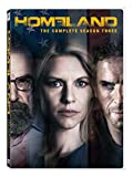Best Sony Large Screen Tvs - Homeland: The Complete Season 3 (4-Disc Box Set) Review
