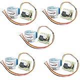 HiLetgo® 5x 28byj-485V Schrittmotor + ULN2003Motor Driver Board für Arduino