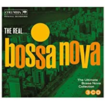 The Real. Bossa Nova