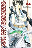 Ah ! My Goddess - Tome 34