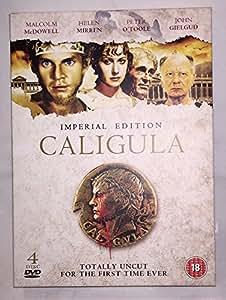 Caligula (1979) (import)