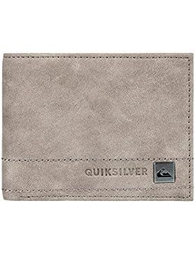 Quiksilver Stitchy - Bi-Fold Wallet - Cartera de dos secciones - Hombre - M