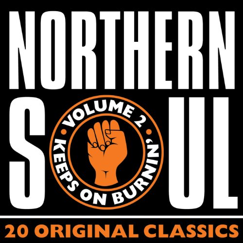 Northern Soul: 20 Original Cla...