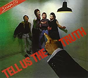 Tell Us the Truth (Digipak)