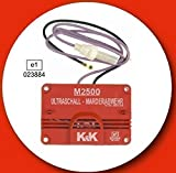 Dispositivo di sicurezza anti martore K&k M2500 con protezione ant martore allontanare e spaventare le martore