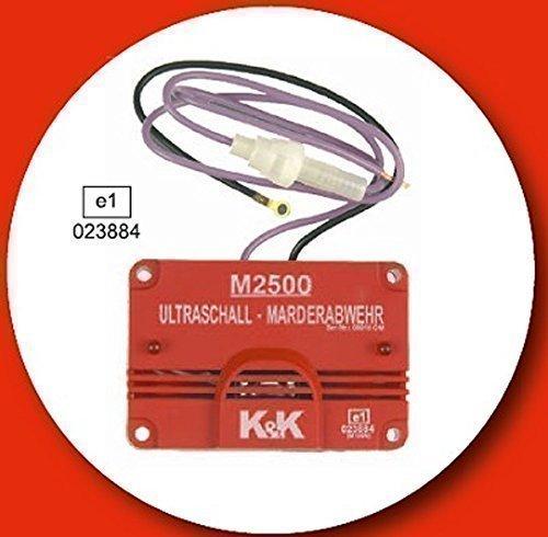 k-k-handelsgesellschaft-systeme-anti-martres-a-ultrasons-avec-changement-de-frequence-et-3-haut-parl