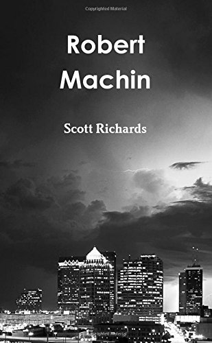 Robert Machin