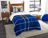 NCAA Kentucky Wilcats Soft & Cozy 5-Piece Twin Size Bed in a Bag Set