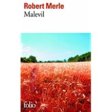 Malevil (Folio) (English and French Edition) by Robert Merle (1983-03-01)