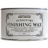 Rust-Oleum weiß Möbel Finishing Wachs 400ml