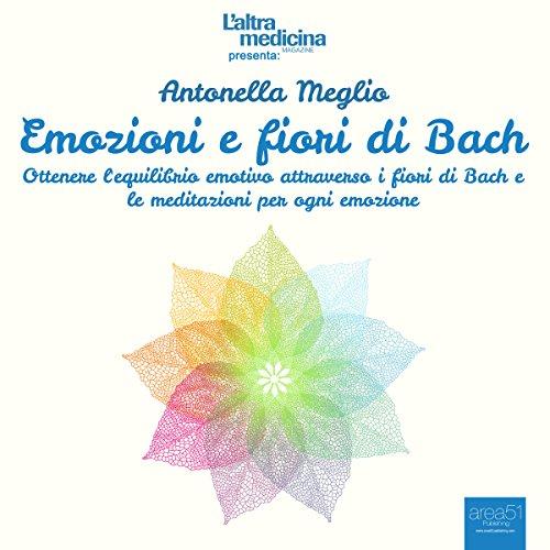Emozioni e fiori di Bach  Audiolibri