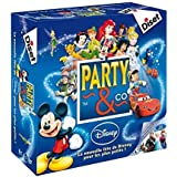 Diset - 46598 - Jeu - Party & Co Disney Français 3.0