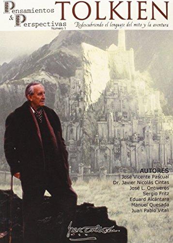 Tolkien. Redescubriendo El Lenguaje Del Mito Y La Aventura (Pensamientos & Perspectivas)
