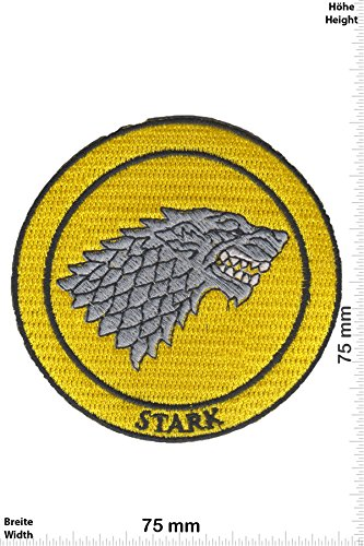 Parches   Game of Thrones   Stark  Movie   Game of