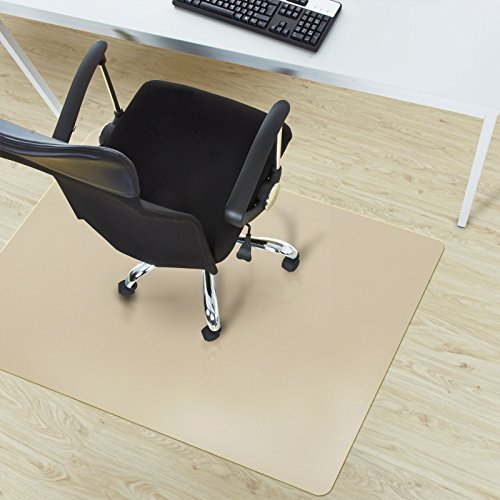 casa-pura-beige-chair-mat-75x120cm-25x4-hard-floor-protection-pvc-phthalate-free-in-10-colours