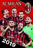 MILAN 2019 - officiel calendrier (29x42)