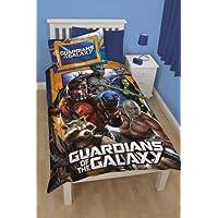 Disney Guardians Of The Galaxy Misfits Single Bettwäsche-Set