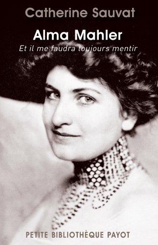 Vignette du document Alma Mahler :