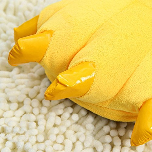 Houda, Pantofole uomo Yellow