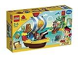 Lego Duplo Jake 10514 - Piratenschiff Bucky