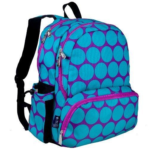 wildkin-big-dot-aqua-mega-backpack-by-wildkin-english-manual
