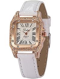 AMPM24 WAA638 - Reloj para mujeres, correa de cuero