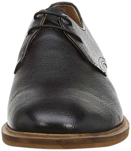 Frank Wright Busby, Derby Homme Noir (Black)