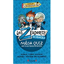 Les Z'experts - Sciences