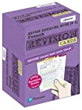 Revise Edexcel GCSE (9-1) French Revision Cards: with free online Revision Guide (Rev...