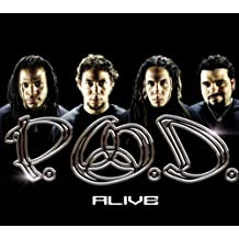Alive by P.O.D. (2002-08-02)