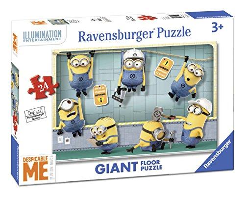 Ravensburger Italy 05525 8 - Puzzle Minions