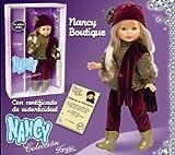Nancy - Boutique (Famosa)