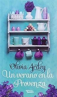 Un verano en la Provenza par Ardey Olivia