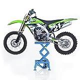 ConStands Yamaha TT-R 125/ 230/ LE Pont Elevateur Hydraulique Moto Cross Lift XL Bleu
