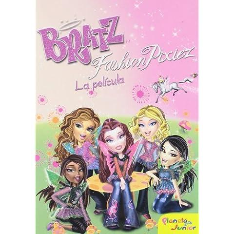 Bratz pixiez: La película