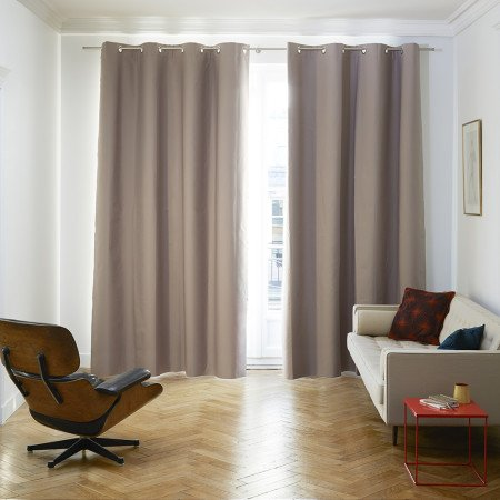 top-shop-stop-light-5-cortina-opaco-opaco-140-x-260-cm-8-anillas-pardo-claro-gris