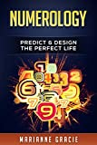 Numerology: Predict & Design The Perfect Life (Numerology, Numbers, Astrology, New age, Divination ) (Spirituality Book 5)