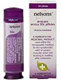 Nelsons Homeopathic Indicated Arnica 30c - 84 Pillules