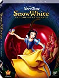 Snow White & Seven Dwarfs [Import USA Zone 1]